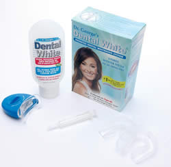Smile 4 you teeth whitening kit
